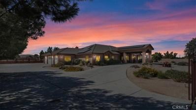39815 18th Street W, Palmdale, CA 93551 - MLS#: SR19226876