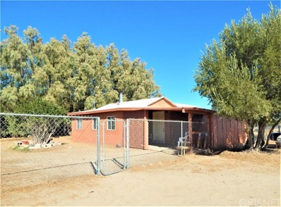 9253 E Avenue T, Littlerock, CA 93543 - MLS#: SR19226996