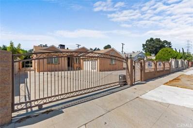 7909 VanScoy Avenue, North Hollywood, CA 91605 - MLS#: SR19227511
