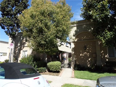 20225 Cohasset Street UNIT 2, Winnetka, CA 91306 - MLS#: SR19227539