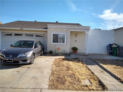2920 E Avenue R7, Palmdale, CA 93550 - MLS#: SR19227718