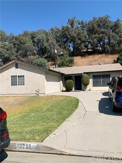 1733 E Autumn Drive, West Covina, CA 91791 - MLS#: SR19228201