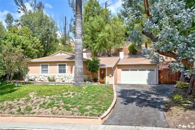 22315 Avenue San Luis, Woodland Hills, CA 91364 - MLS#: SR19228242