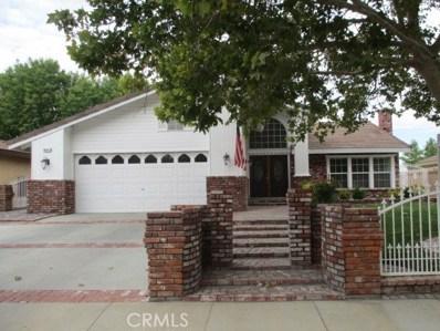 44317 Ruthron Avenue, Lancaster, CA 93536 - MLS#: SR19228265