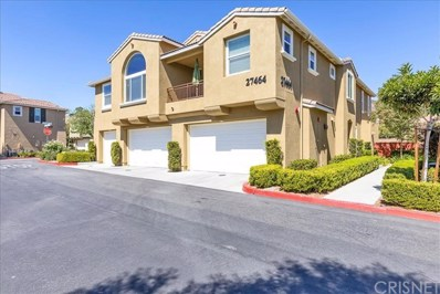 27464 Viridian Street UNIT 1, Murrieta, CA 92562 - MLS#: SR19228843