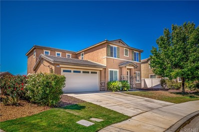 39299 Gainsborough Drive, Palmdale, CA 93551 - #: SR19228927