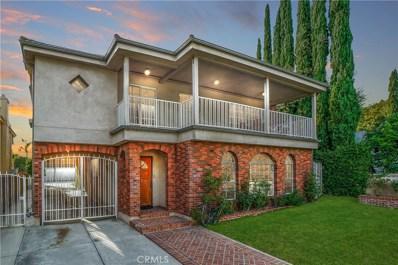 1559 Sinaloa Avenue, Pasadena, CA 91104 - MLS#: SR19229096