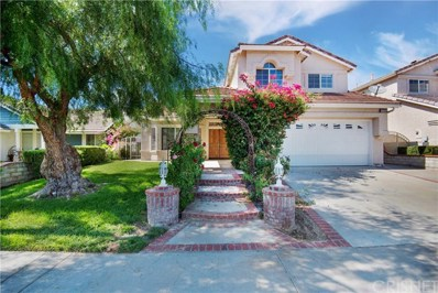 28609 Red Cedar Place, Saugus, CA 91390 - MLS#: SR19229298