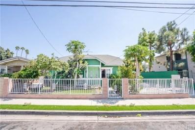 6642 Kingman Avenue, Buena Park, CA 90621 - MLS#: SR19230242