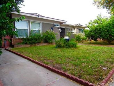 20415 Roscoe Boulevard, Winnetka, CA 91306 - MLS#: SR19231383
