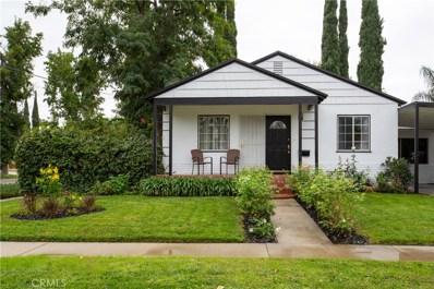 17320 Tiara Street, Encino, CA 91316 - MLS#: SR19231555
