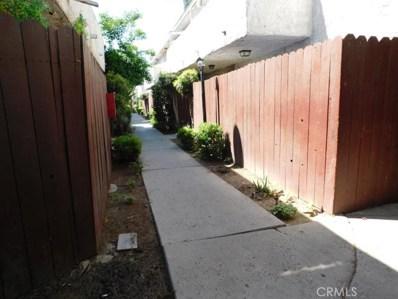 9119 Wakefield Avenue UNIT 12, Panorama City, CA 91402 - MLS#: SR19231946