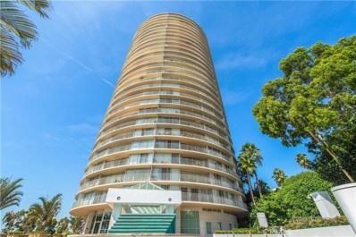 700 E Ocean Boulevard UNIT 2602, Long Beach, CA 90802 - MLS#: SR19232142