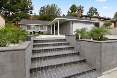 29057 Flowerpark Drive, Canyon Country, CA 91387 - MLS#: SR19232675