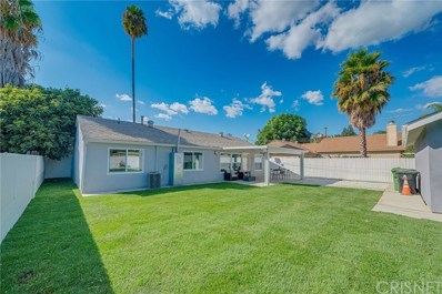 7944 Lindley Avenue, Reseda, CA 91335 - MLS#: SR19232821