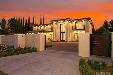 23042 Calvert Street, Woodland Hills, CA 91367 - MLS#: SR19232826