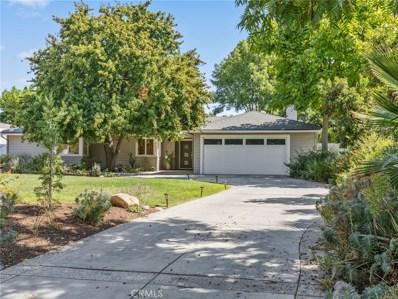 6632 Langdon Avenue, Van Nuys, CA 91406 - MLS#: SR19233046
