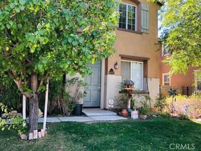 1302 Wellington Drive, Palmdale, CA 93551 - MLS#: SR19233080