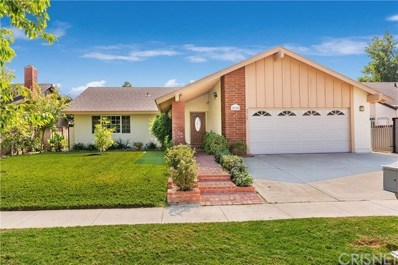 5718 Fearing Street, Simi Valley, CA 93063 - MLS#: SR19233121