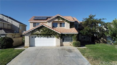 3133 Sandstone Court, Palmdale, CA 93551 - MLS#: SR19233225