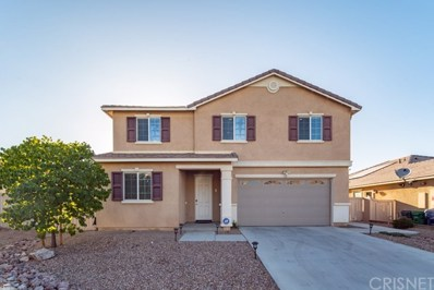 43137 Sandwest Court, Lancaster, CA 93536 - MLS#: SR19233335