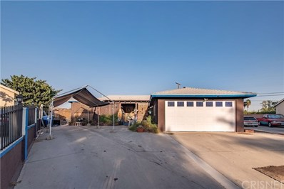 13441 Keswick Street, Panorama City, CA 91402 - MLS#: SR19233413