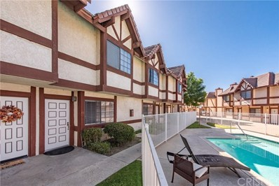 9325 Sunland Park Drive UNIT 49, Sun Valley, CA 91352 - MLS#: SR19233418
