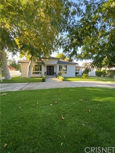 22904 Calvert Street, Woodland Hills, CA 91367 - MLS#: SR19233566