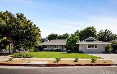 22200 Schoenborn Street, West Hills, CA 91304 - MLS#: SR19233739