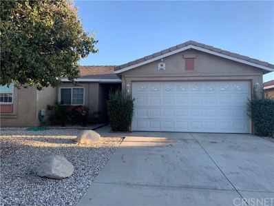 14155 Gale Drive, Victorville, CA 92394 - MLS#: SR19233765