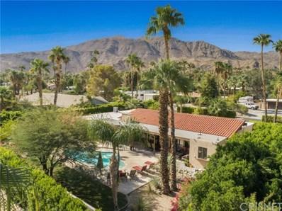 71384 Estellita Drive, Rancho Mirage, CA 92270 - MLS#: SR19233829