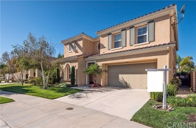 6659 Pinnacle Way, Moorpark, CA 93021 - MLS#: SR19234036