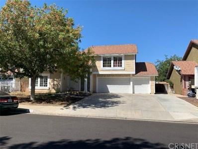 2151 E Avenue R10, Palmdale, CA 93550 - MLS#: SR19234251