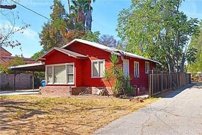 5849 Donna Avenue, Tarzana, CA 91356 - MLS#: SR19234314