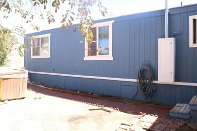 3300 15th Street UNIT 283, Rosamond, CA 93560 - MLS#: SR19234643