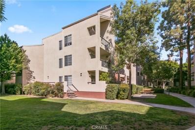 21550 Burbank Boulevard UNIT 214, Woodland Hills, CA 91367 - MLS#: SR19234668