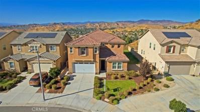 20509 Brookie Lane, Saugus, CA 91350 - MLS#: SR19234904