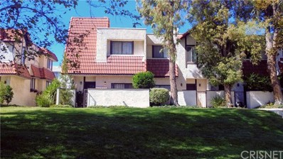 27666 Nugget Drive UNIT 2, Canyon Country, CA 91387 - MLS#: SR19235012