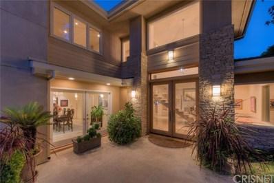 10424 Valley Spring Lane, Toluca Lake, CA 91602 - MLS#: SR19235186