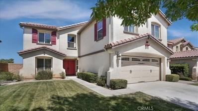 3015 Jojoba, Palmdale, CA 93550 - MLS#: SR19235189