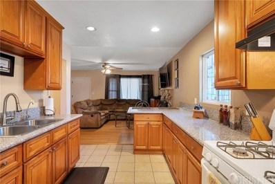 13619 Foxley Drive, Whittier, CA 90605 - MLS#: SR19235517
