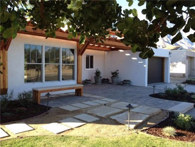 1351 E Francis Drive, Palm Springs, CA 92262 - MLS#: SR19235545