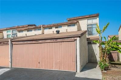 10950 Saticoy Street UNIT 30, Sun Valley, CA 91352 - MLS#: SR19235567