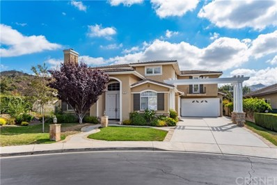 758 Huntsdale Court, Newbury Park, CA 91320 - MLS#: SR19235592