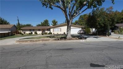 39127 Ocotillo Drive, Palmdale, CA 93551 - #: SR19236001