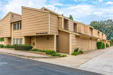 10056 Melinda Way UNIT 6, Northridge, CA 91325 - MLS#: SR19236872