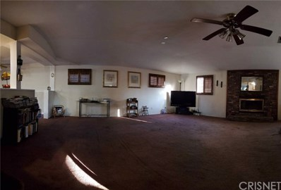 19114 Drycliff Street, Canyon Country, CA 91351 - MLS#: SR19236951