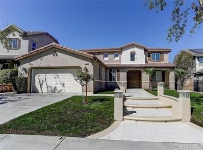 29349 Via Milagro, Valencia, CA 91354 - MLS#: SR19237143