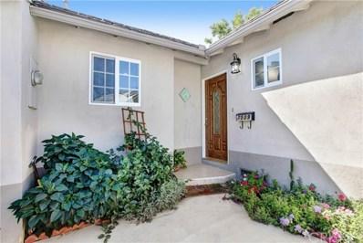7509 Garden Grove Avenue, Reseda, CA 91335 - MLS#: SR19237237