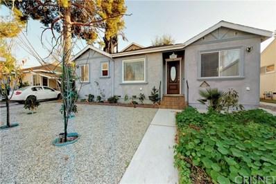 17326 Emelita Street, Encino, CA 91316 - MLS#: SR19237837